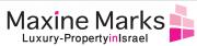 Luxury Property in Israel -  Maxine Marks