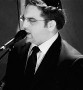 Daniel Benisty Piano Teacher